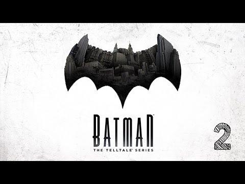 Batman Chapter 1: Part 2