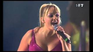 Spice Girls - Say You'll Be There Live At Earl's Court