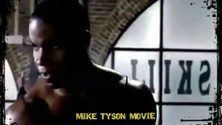 Mike Tyson (full movie)