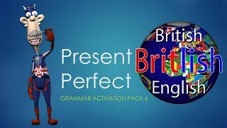 English Grammar to Use - Present Perfect