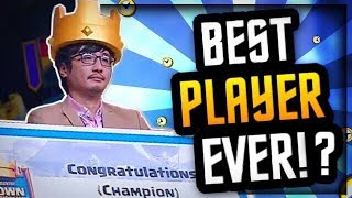 BEST PLAYER IN THE WORLD?! NEXT LEVEL HOG & BAIT GAMEPLAY
