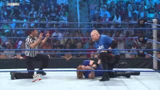 SmackDown: Big Show & Kane vs. The Corre