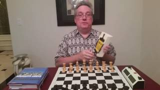 How to Become a Chess Master