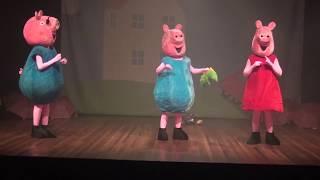 Peppa Pig - Live Show