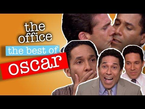 Xxx Mp4 The Best Of Oscar The Office US 3gp Sex