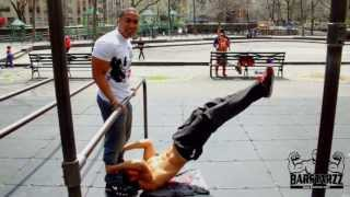 Extreme Core Movement(Dragon Fly)