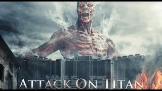 ATTACK ON TITAN 2016 FULL MOVIE BLU RAY PART(1/16)