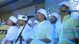 Ar Rahman  K M Music Conservatory  Km Sufina Qawwali Ensemble