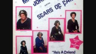 """He's A Friend of Mine""- Mattie Johnson & Stars of Faith of Washington, DC"