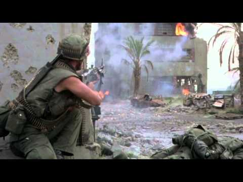 The Byrds - Mr. Tambourine Man vietnam war tribute