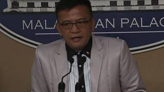 CCTVs in Customs: Faeldon urges public to watch his office