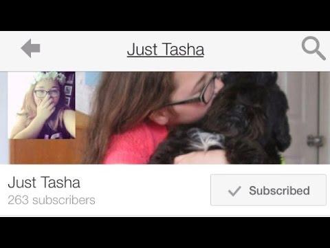 Just Tasha 💖