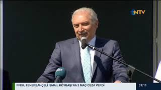 NTV- İstanbul