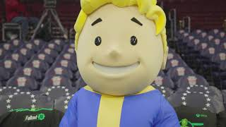 Fallout 76 - Becoming the Fallout 76ers Weekend Recap