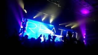 Rank 1 - Airwave  Markus Schulz @ Soundstage Baltimore 4/18/14