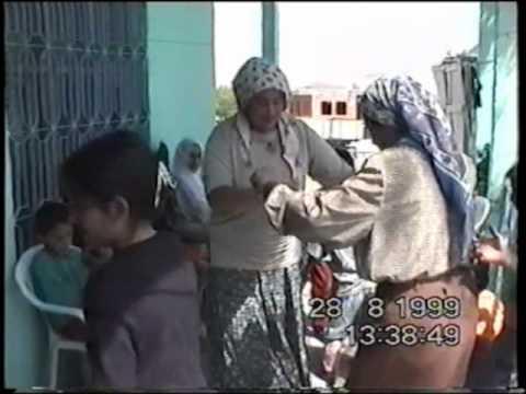 GÜNDERE KÖYÜ 1999