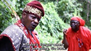 Ologun Eru 3 - Yoruba Latest 2015 Movie.