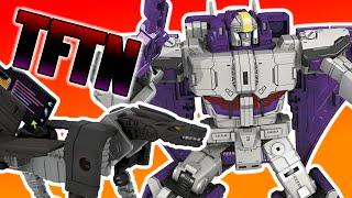 Generations Titans Return RAVAGE and ASTROTRAIN | (TFTN Episode #118)