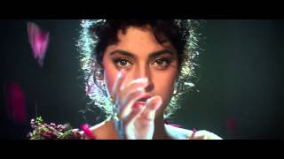 Tu Mere Samne  Full Video Song Darr 1993 Shahrukh Khan, Juhi Chawla Blu Ray HD 1080p