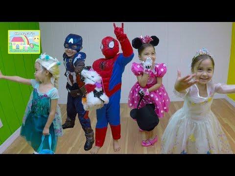 Xxx Mp4 Disney Kids 42 Costume Runway Show For The Best Girls Boys Costumes 3gp Sex