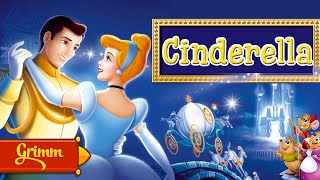 Cinderella Movie Full Fairy Tales - Watch Cartoons Online English Subtitles