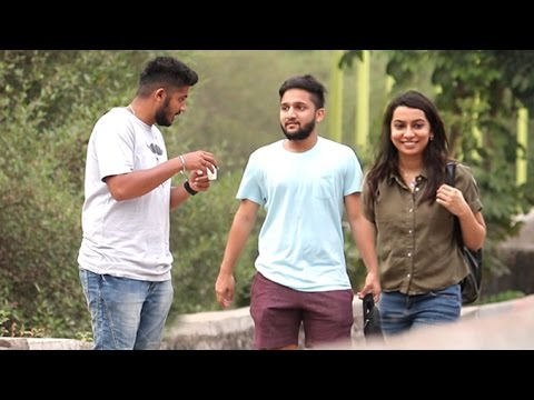 Sperm Donor Prank In India By Raj - Baap Of Bakchod
