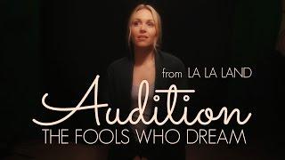 La La Land - Audition (The Fools Who Dream) by Evynne Hollens