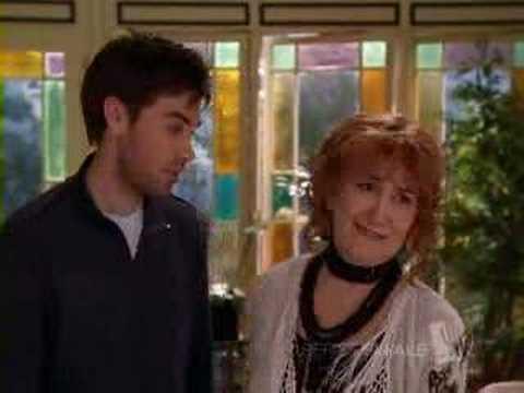 Charmed Scene From Final Episode