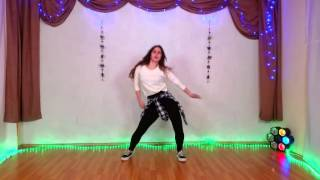 Dance on: Somebody