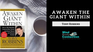 Awaken the Giant Within: An Animated Book Summary