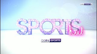 SPORTShub Season 1 Episode 9