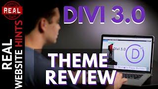 Divi WordPress Theme Review. Is the Divi 3 the Best WordPress Theme?