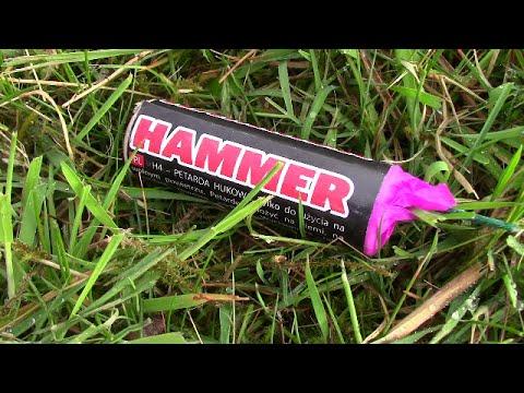 Hammer H4 Petarda {FULL HD}