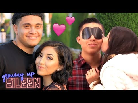 Double Date Growing Up Eileen S3 EP 15