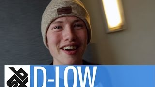 D-LOW  | 18 Years Old UK Beatbox Innovation
