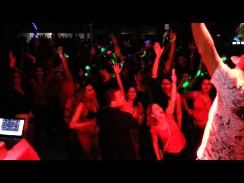 Baile vermelho e preto 2013