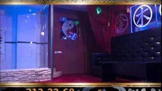 Эротический массаж - Мужской Клуб в Казани. Видео