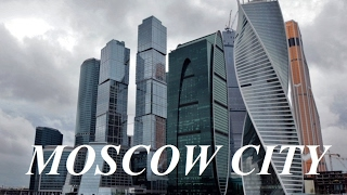 Russia/Moscow City  Part 14
