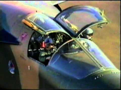 aviones de combate la guerra del golfo 1