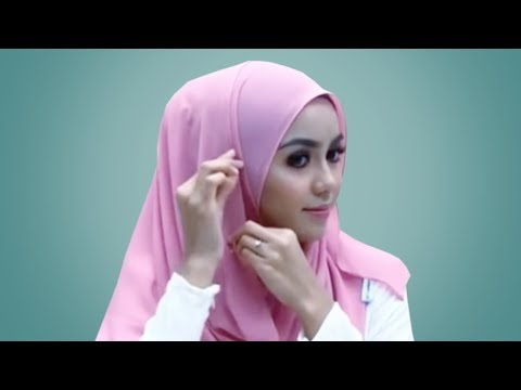 Xxx Mp4 12 TUTORIAL CARA PAKAI TUDUNG SHAWL SIMPLE KEMAS CANTIK 3gp Sex