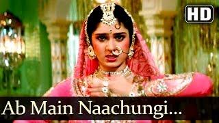 Ab Main Naachungi (HD) - Inteqam 1988  - Meenakshi Sheshadri - Sunny Deol - Anil Kapoor - Filmigaane