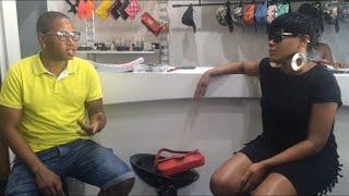 LES COULISSES DU MANAGEMENT #38 - Lynnsha et Paille à la Réunion