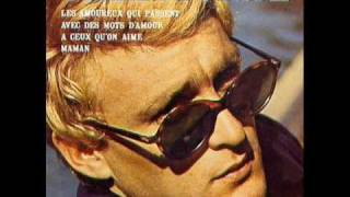 Christophe - Maman (1967)