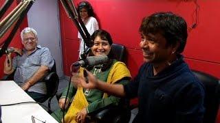 Hogaya Dimaagh Ka Dahi | Fauzia Arshi | Om Puri | Raajpal Yadav | Radio Mantra Interview