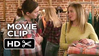 Life Partners Movie CLIP - Pizza Slut (2014) - Gillian Jacobs, Leighton Meester Movie HD