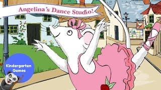 ANGELINA BALLERINA Angelina's Dance Studio