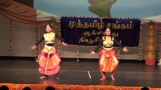 Dance   Salangai Oli