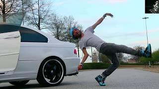 افضل رقص تكسير هيب هوب»Best hip-hop dance cracking ({شــوف صندوق الوصــف مهم⛔👇})