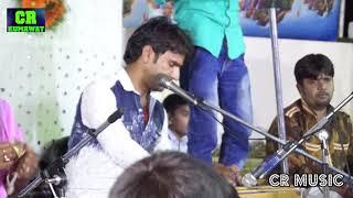 माताजी का नया भजन - New marwadi Desi Bhajan Songs Live HD   Shyam Kumawat