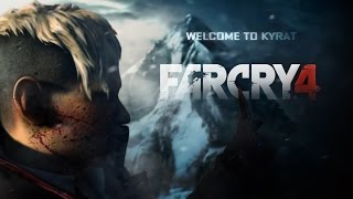 Far Cry 4 Game Movie (Amita Edition) All Cutscenes 1080p HD